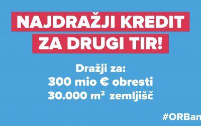 """Zaradi """"darila"""" Orbanu zahtevamo sklic KNJF"""
